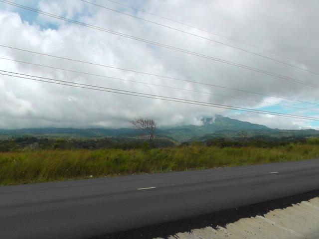 Boquete, Chiriqui Panama