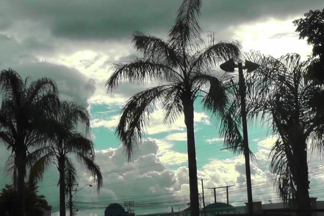 December Skies 1