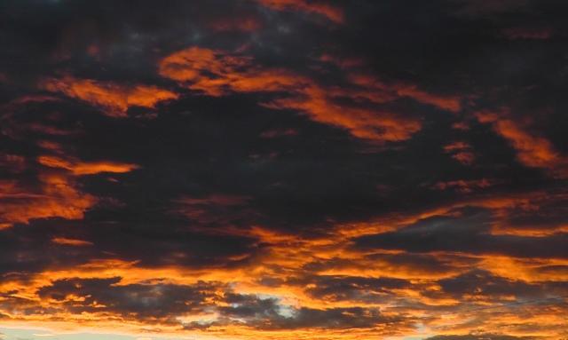 December Skies 4