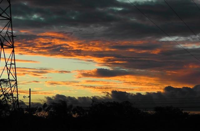 December Skies 6