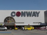 058 Conway is modeled after Target down to the logo. It is a very large and upscale store.