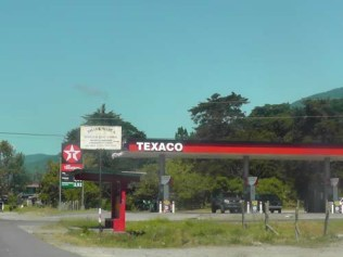 Texaco - this was actually in Volcán, but they are in David as well