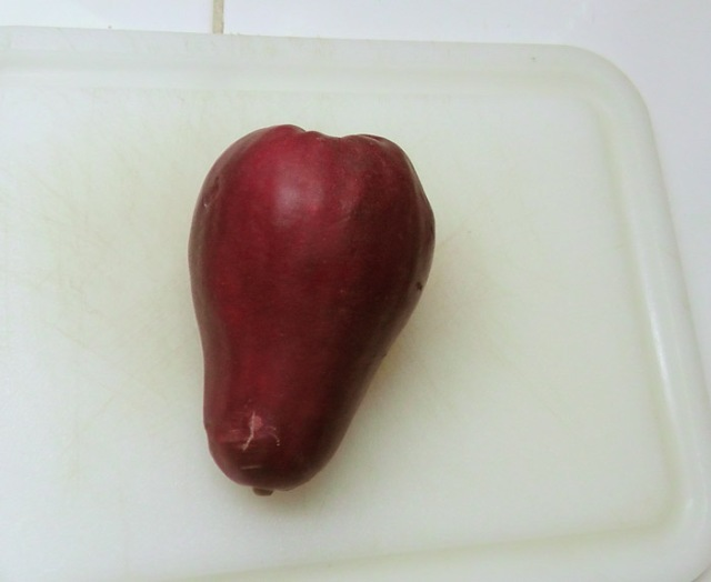 This is a marañón fruit
