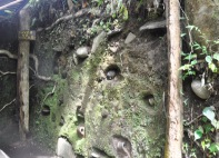 Sitio Barriles, Volcan, Chiriqui, Panama, Artifacts