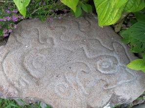 Sitio Barriles, Volcan, Chiriqui, Panama, Artifacts