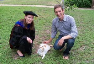 UT Graduation
