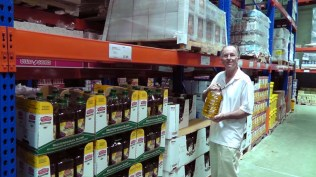 Do you need a gallon of cooking oil?