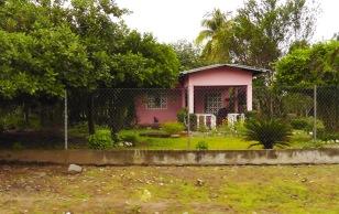 Pretty little house