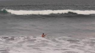 Playa La Barqueta 1