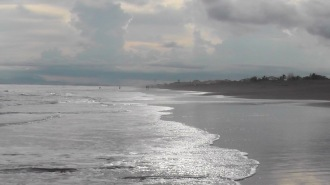 Playa La Barqueta 6