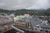 Good morning, Ketchikan