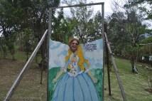 Photo ops! Cinderella