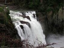 What beautiful falls!