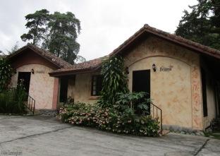 bungalows