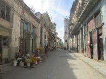 A Chinatown street
