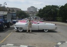 check out this Cadillac