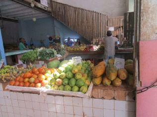 veggie and fruit market
