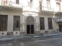 more run down but elegant buildings