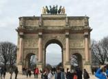 Arc de Triomphe again